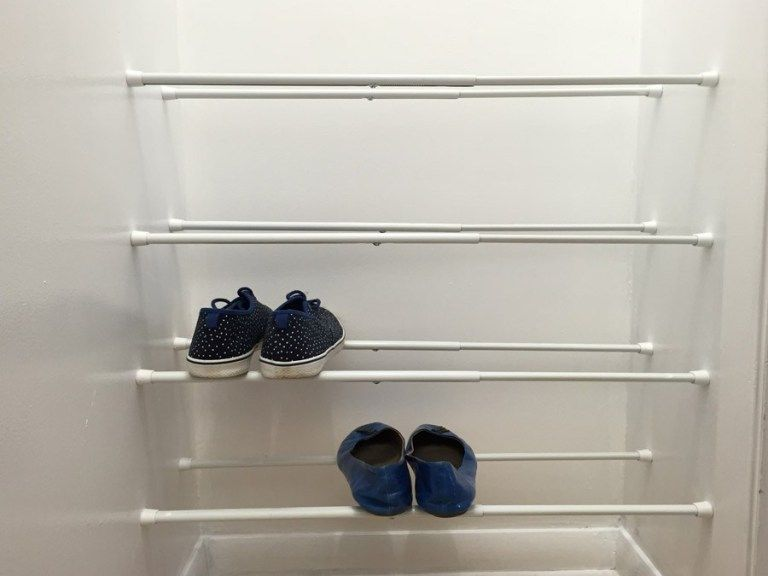 27 Awesome Shoe Rack Ideas Concepts For Storing Your Shoes