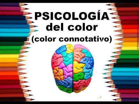 Teoria Del Color Cap 14 Psicologia Del Color Color Connotativo