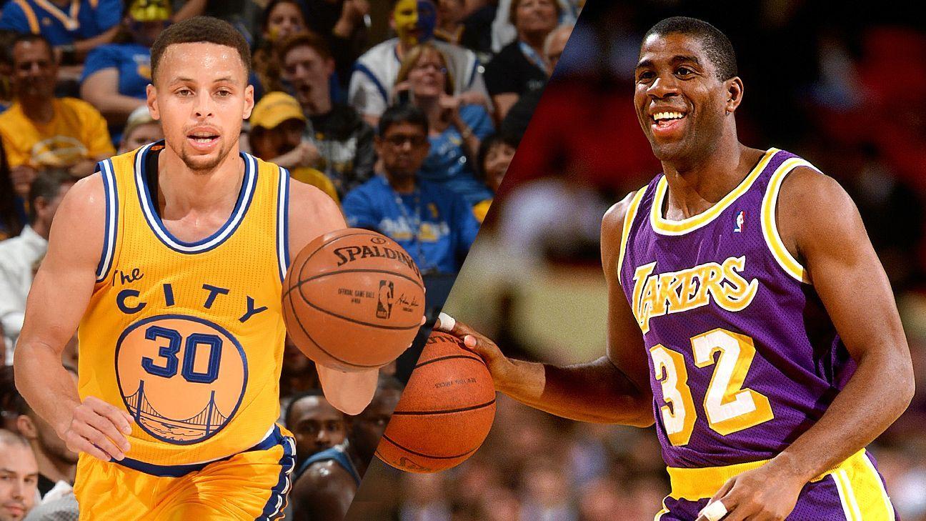 Fantasy Greatest NBA fantasy teams ever Fantasy team