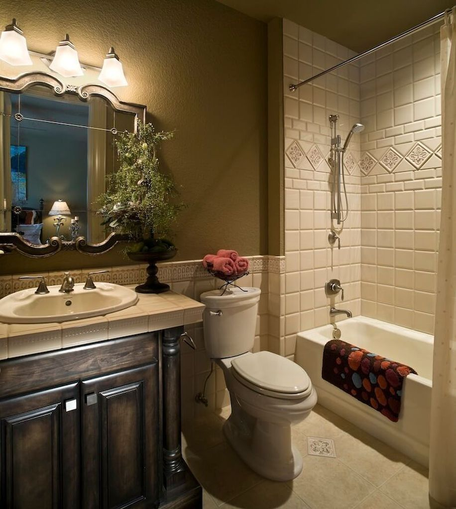 39 Most Popular And Amazing Bathroom Design Ideas For 2019 With