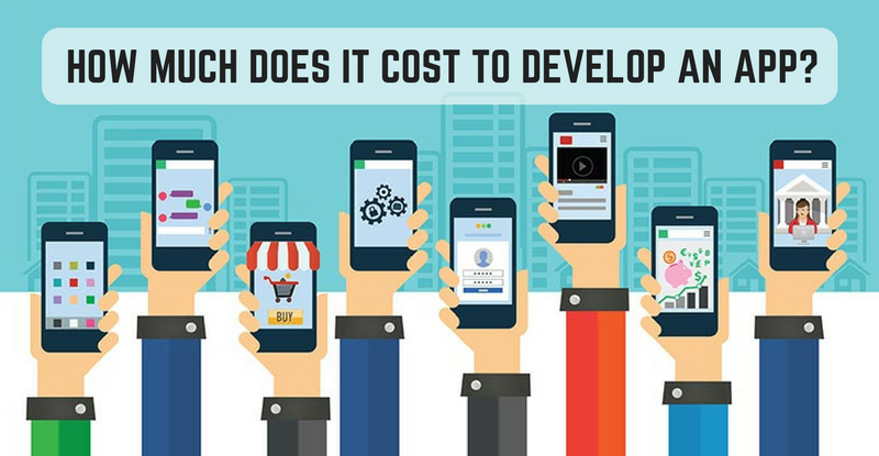 How much does it cost to make a small business mobile app ...