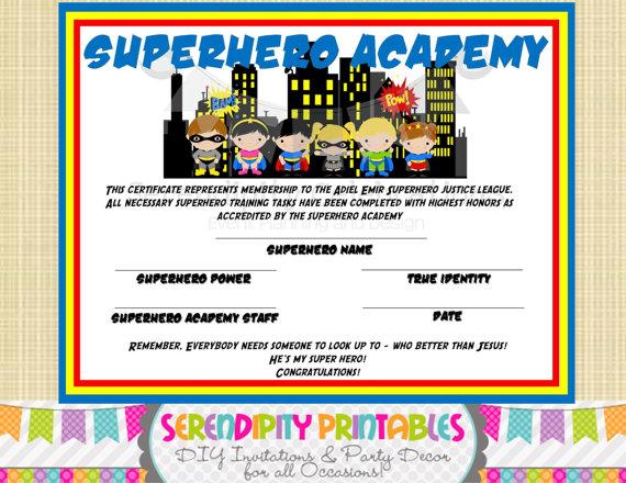 Superhero Kids Collection Superhero by ...