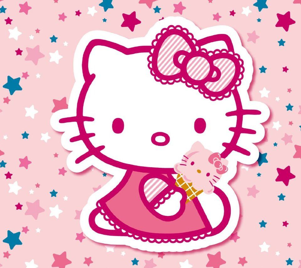 Simple Wallpaper Hello Kitty Ice Cream - 717cddc2230555de97779bff2af7a1fd  Image_452392.jpg