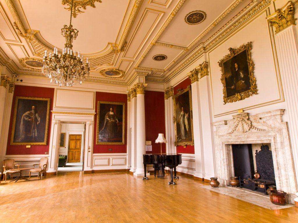 interior kimbolton castledavy59.deviantart on @deviantart