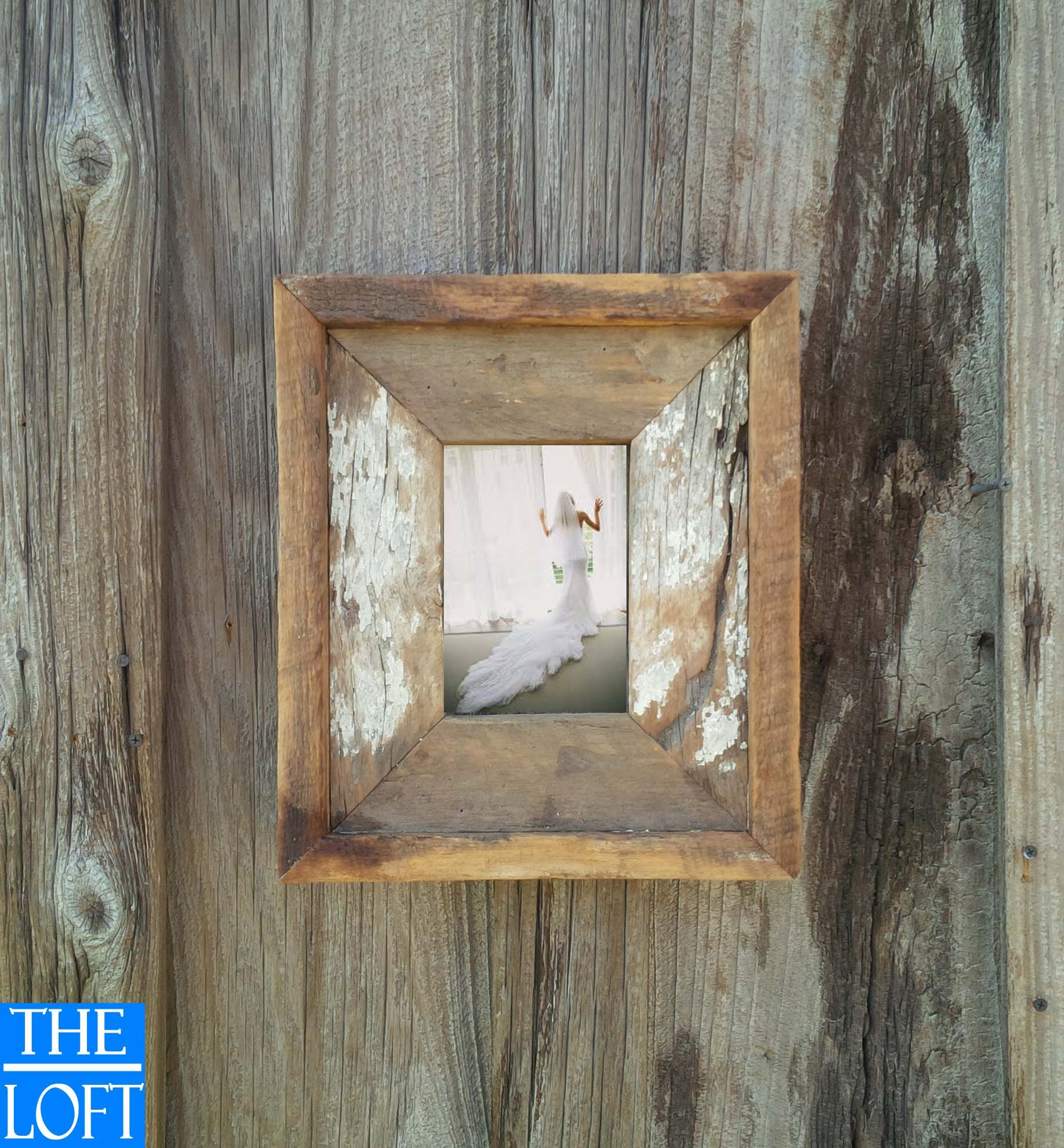 5x7 Natural. You never know how a frame will turn out because the ...