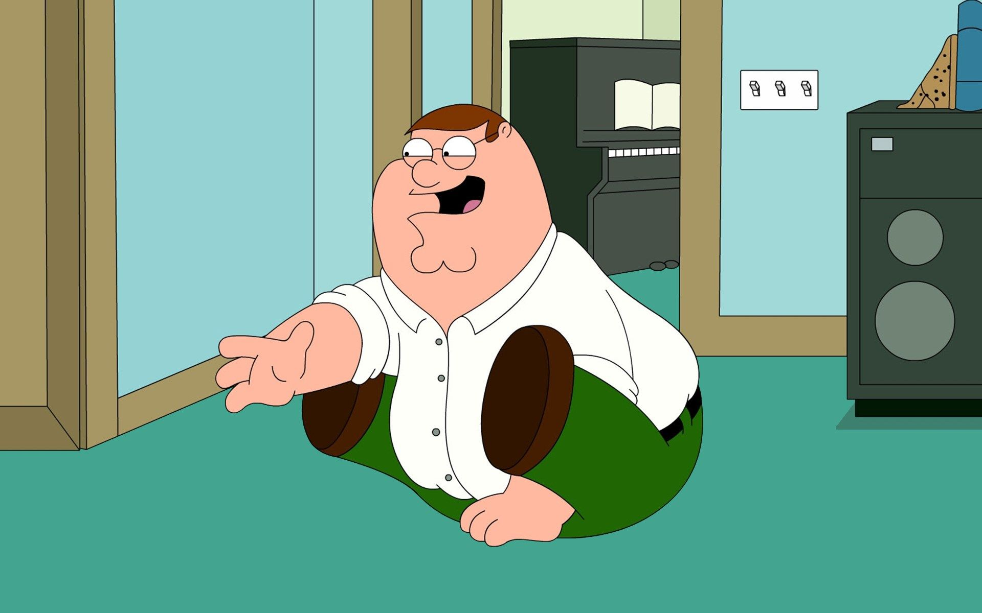 Backgrounds High Resolution Family Guy Picture Ramsey Nash Williams 1920x1200