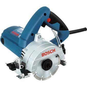 Bosch 110mm Concrete Cutter 1300w Gdm 13 34 Marble Machine Bosch Power Tools