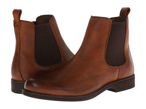 Wolverine Garrick Chelsea Boot Copper
