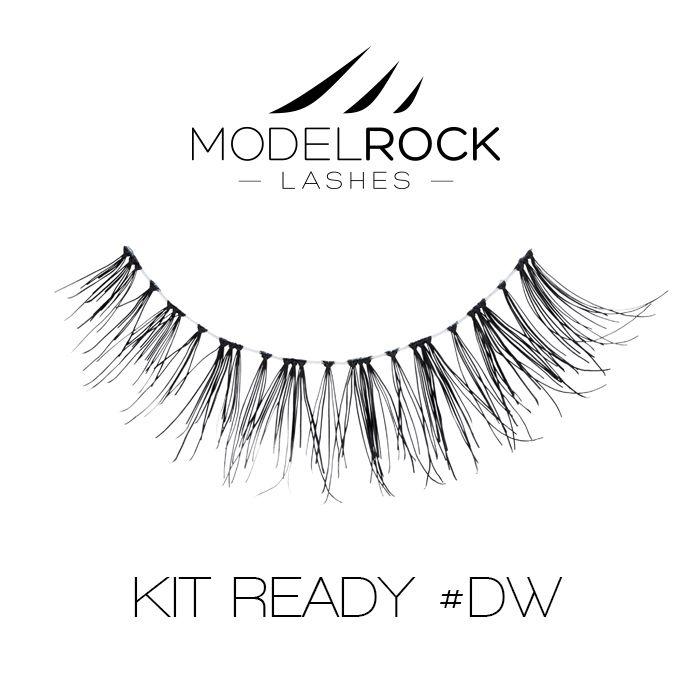 MODELROCK LASHES Kit Ready #DW