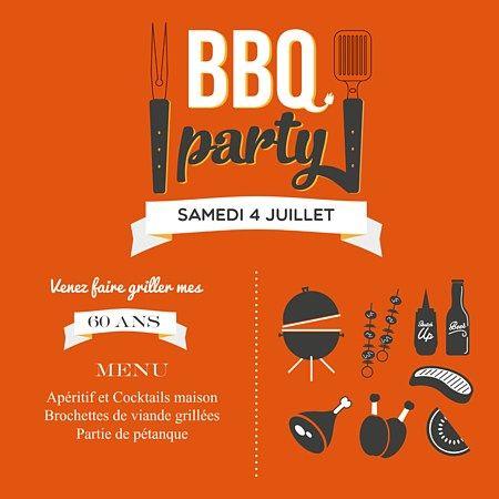 Invitation anniversaire barbecue bday bbq pinterest invitation anniversaire barbecue stopboris Choice Image