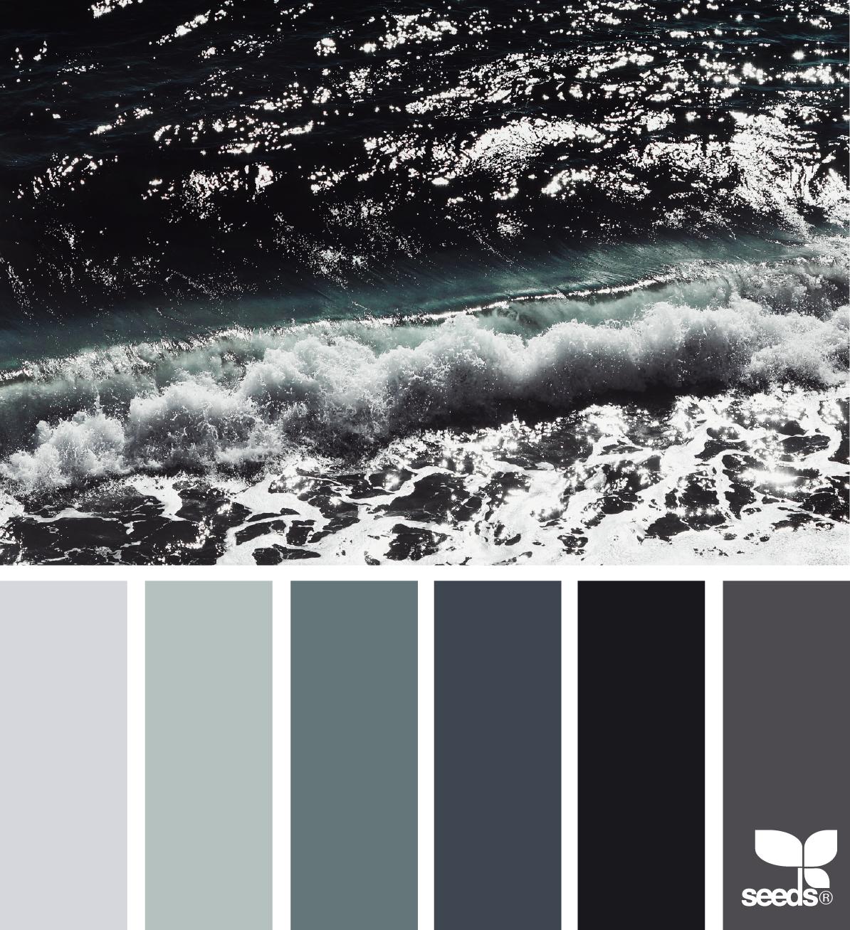 Dark Gray Color Scheme: Cor Carvão, Combinações De Cores E Cores