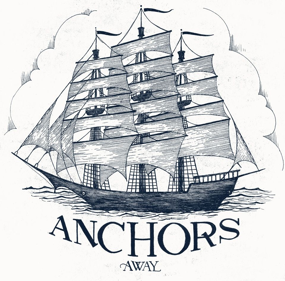 Anchors Away on the Phraseology Project.