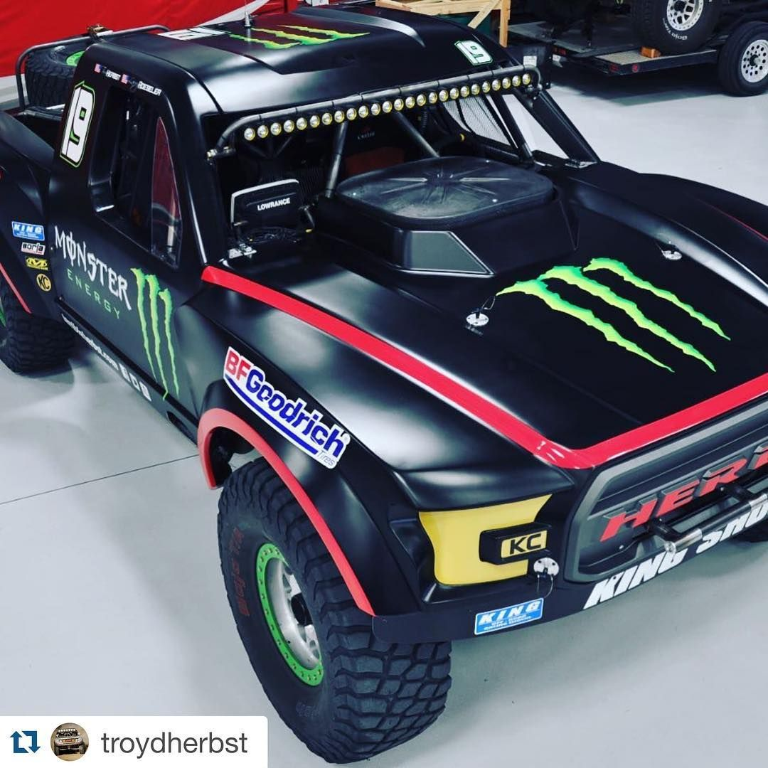 Patrick S Signs On Instagram Just Got Done With This Wrap For Terrible Herbst New Trophy Truck That Is Headed To Parker 425 Repost Troydherbst Wi Xe Ban Tải [ 1080 x 1080 Pixel ]