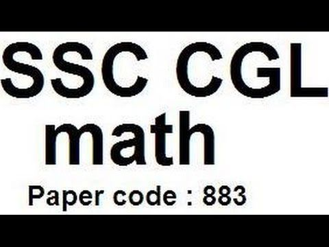 ssc cgl math by Baljit Dhaka : Online Test series explanation paper ...