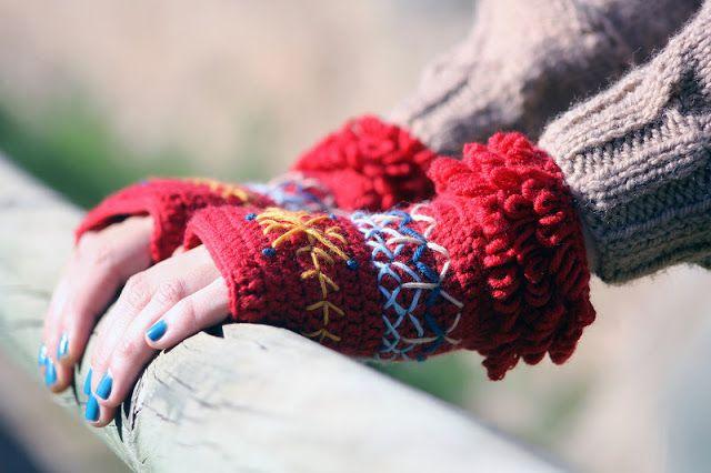 De Estraperlo: Crochatting: Paseando Hilos entrevista a... Lanusa!