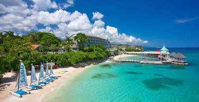 Cheapest Caribbean All Inclusive Resorts Destinations Cheap - Cheapest caribbean islands