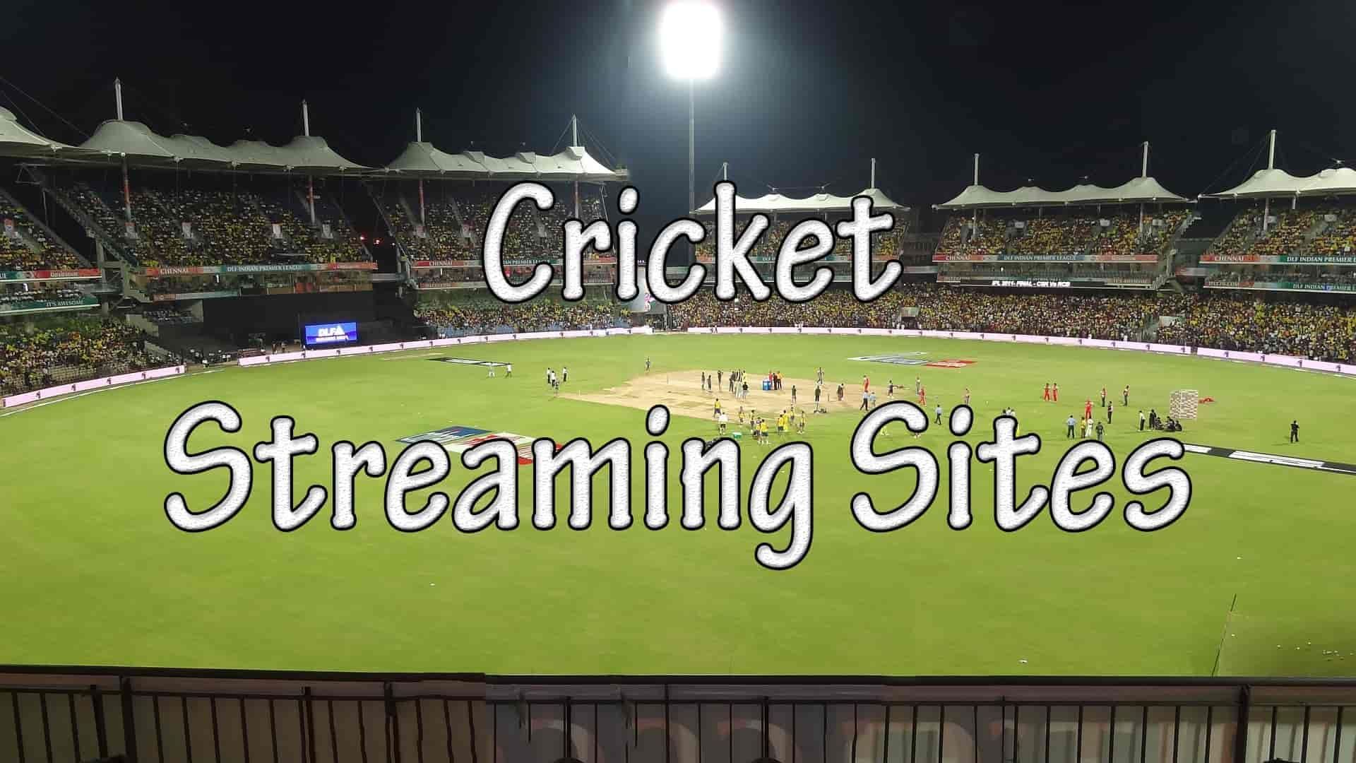 best site to watch ipl live streaming free