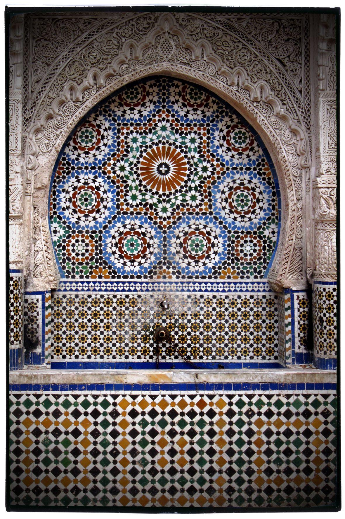Fes, Morocco Wwwfacebookcommoroccospecialist