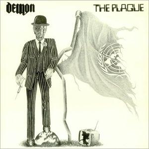 Demon The Plague 29 95 Concept Album Vinyl Records Music