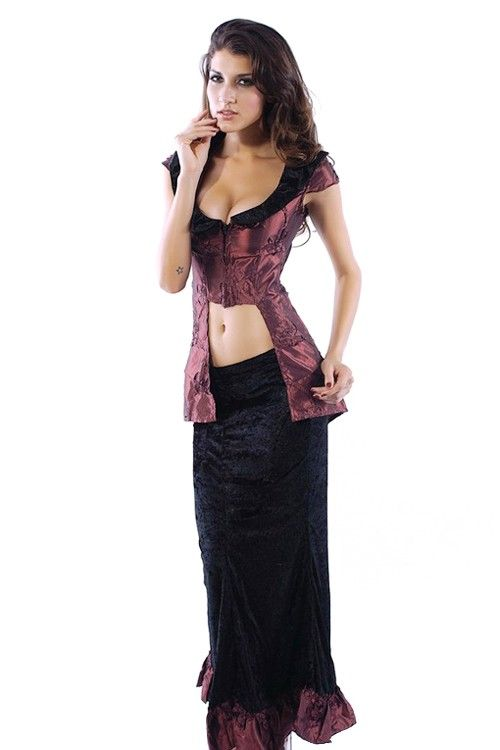 Goddess of Twilight Vampire Costume Halloween Costume Pinterest - womens halloween ideas