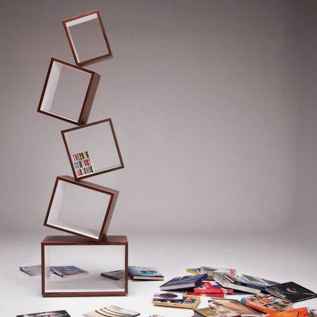 Malagana Bookcase