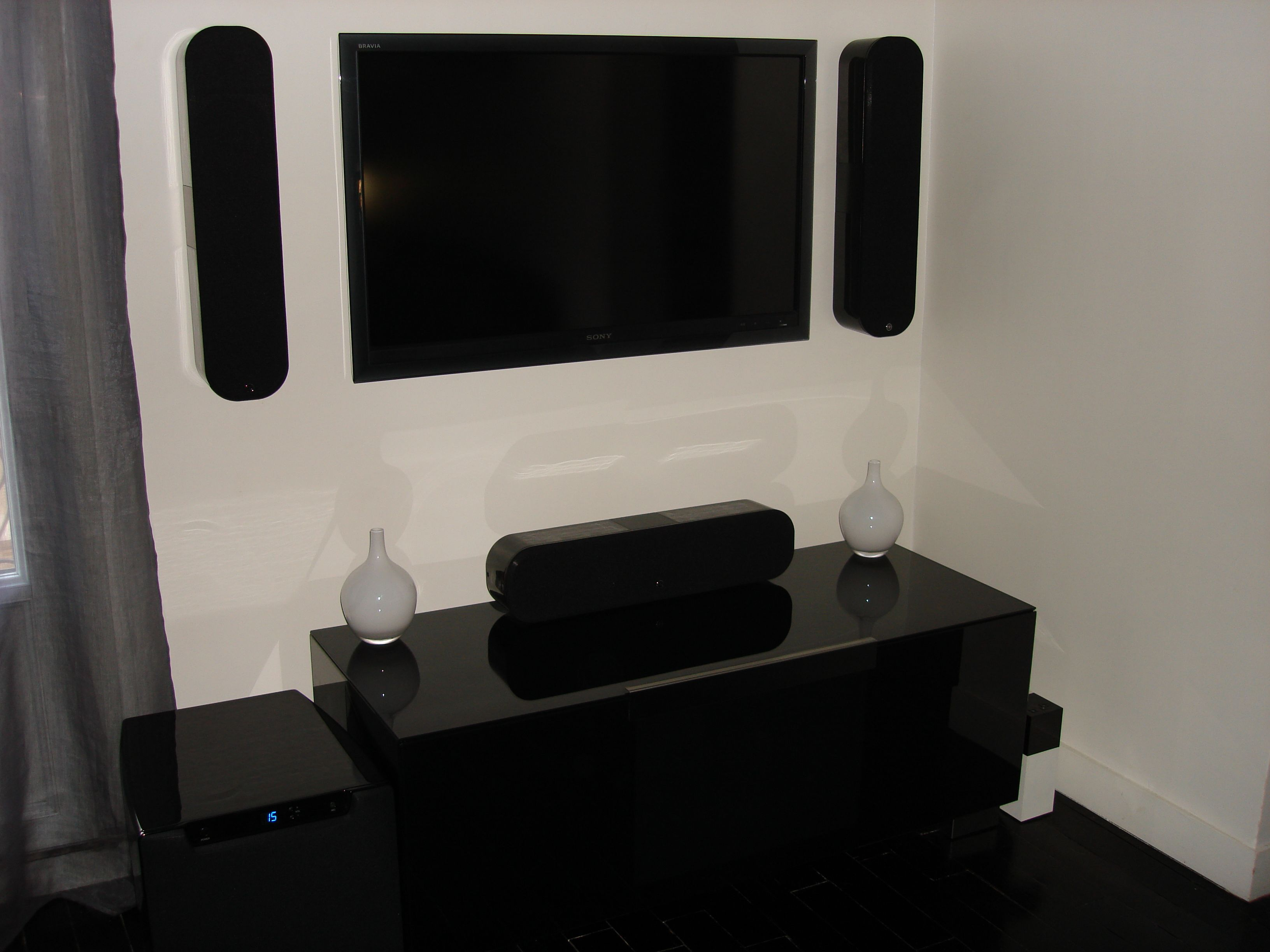 Image Result For Monitor Audio Apex A40 Tv Room Monitor Room