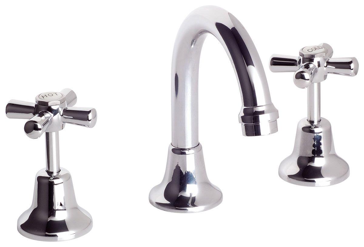 $79 Posh   Bristol   Basin Set   Bathroom Design   Pinterest ...