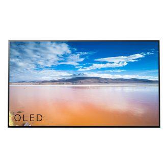 A1 Oled 4k Ultra Hd High Dynamic Range Hdr Smart Tv
