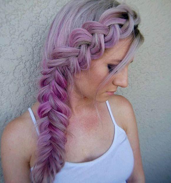 21 Stunning Grey Hair Color Ideas and Styles | Gray hair, Hair ...