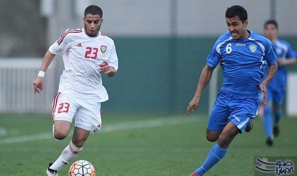 شباب الإمارات يخوضون 4 وديات أمام الأردن يخوض المنتخب الإماراتي لكرة القدم للشباب 4 مباريات ودية أمام نظيريه الأردني والمصري ويلع Tops Fashion Sports Jersey