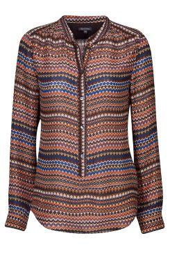 Marc O Polo Marc O Polo Bluse How To Wear Fashion Sweaters