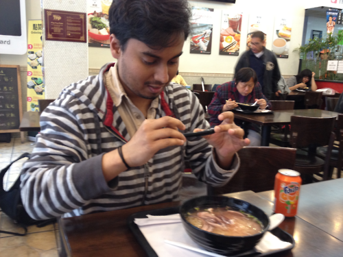 #TriShakr #Moment #Trishaking #Foodie