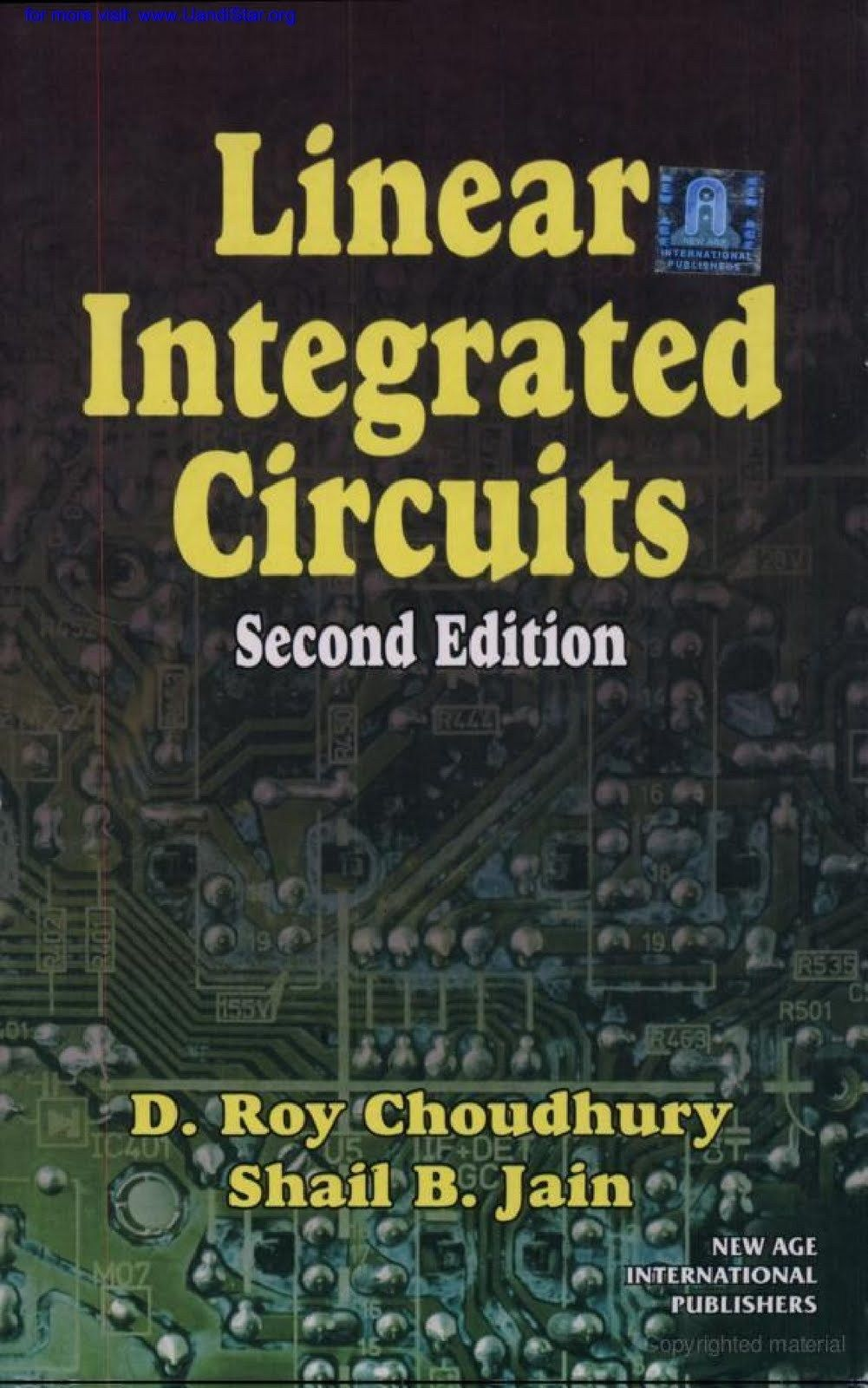 Linear integrated circuits by roy choudhary pdf circuits linear integrated circuits by roy choudhary pdf lica by roy choudhary lica by roy fandeluxe Choice Image