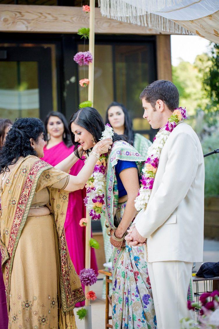 Emily Adams Rustic Indian Jewish Wedding