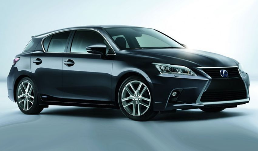 2018 Lexus Ct 200h Redesign Replacement Price And Release Date Rumor Car