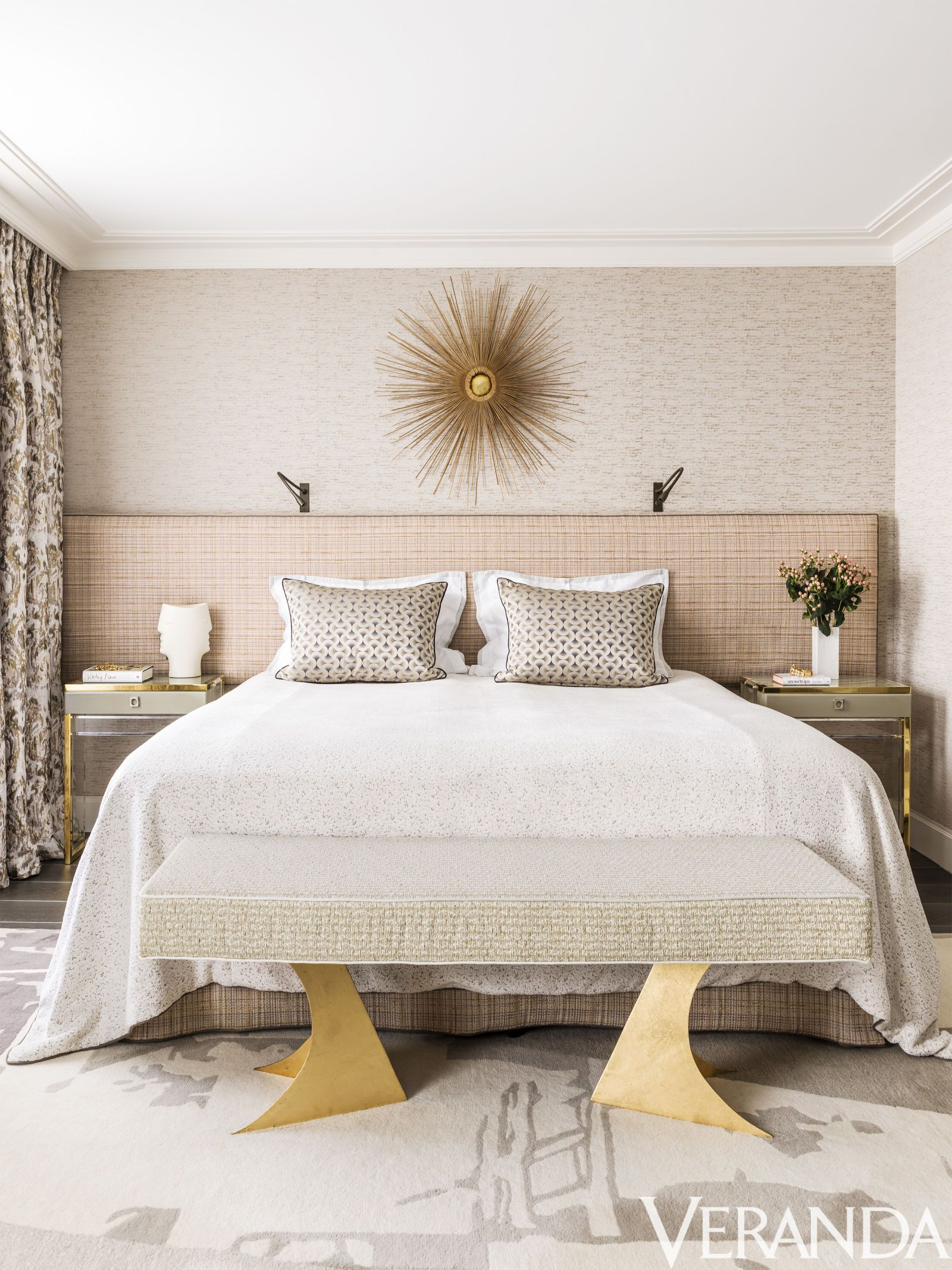 Designing Your Own Bedroom The Archives Veranda's Most Memorable Rooms  Beautiful Uxui