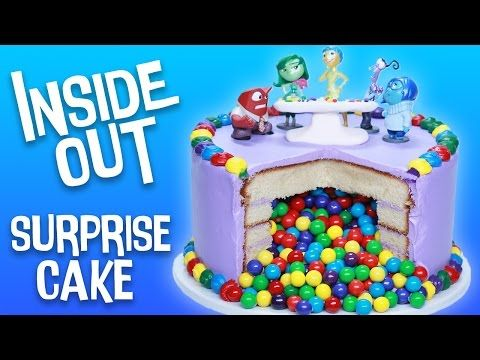 Cake Baking Decorating Challenge With Ro From Nerdy