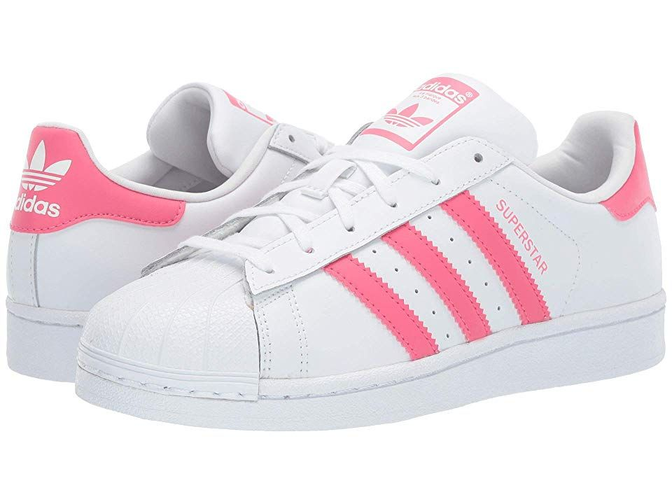 adidas Originals Kids Supestar J (Big