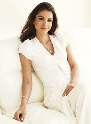Beautiful Rania