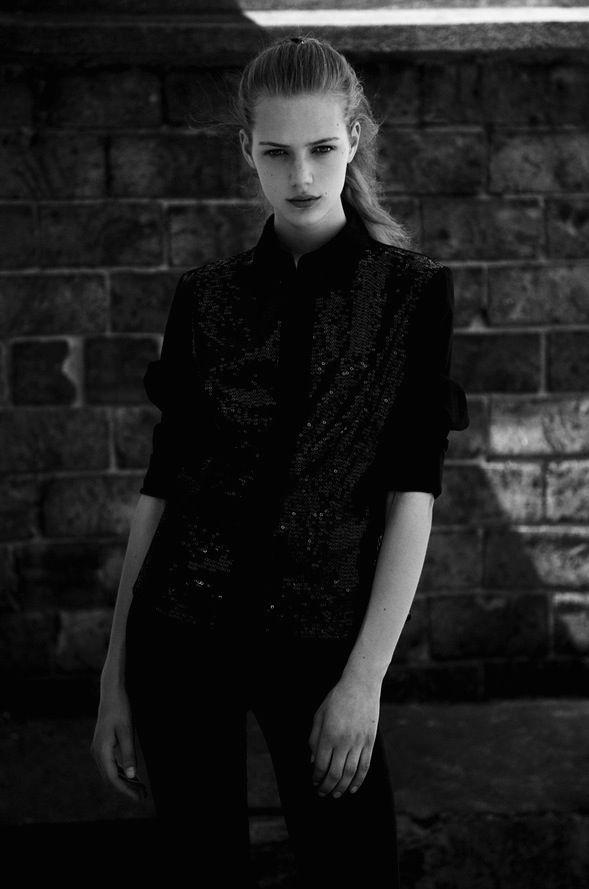 Esther Heesch @ NEXT Paris