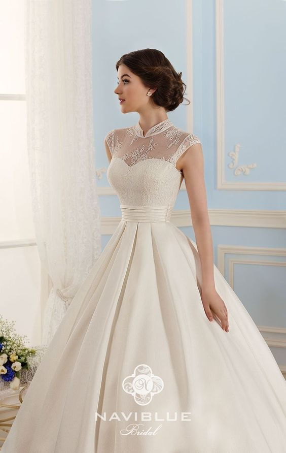 Photo of 100 Trendy and Hot Sexy Wedding Dresses 2019