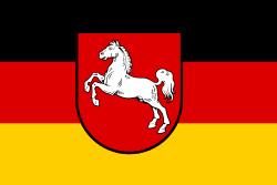 Flaggen Kalender Niedersachsen
