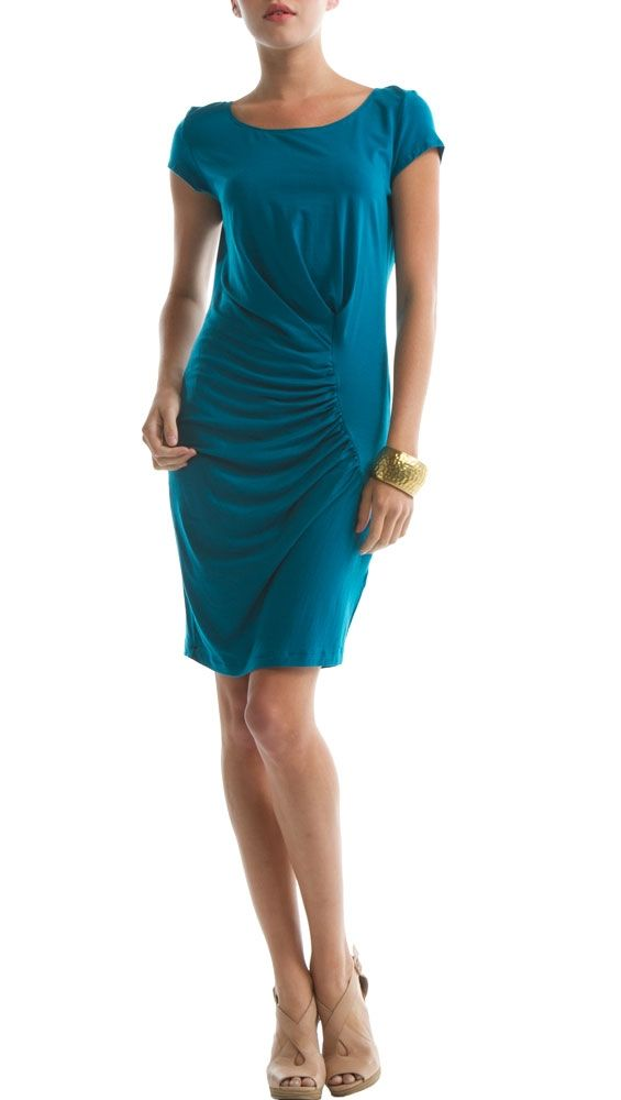 5cca5f9540 Kato Dress, Ocean Depths by Eco Skin | fashions | Pinterest | Style ...