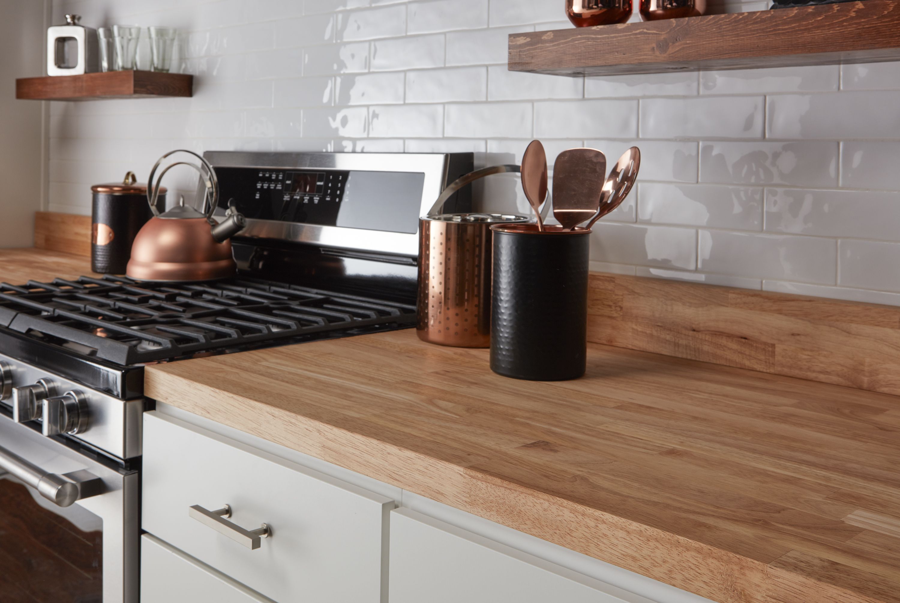 Personalize Your Countertops To Match Any Design Aesthetic With