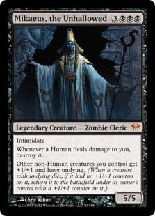 Horde Magic The Zombie Apocalypse Magic The Gathering The Gathering Legendary Creature