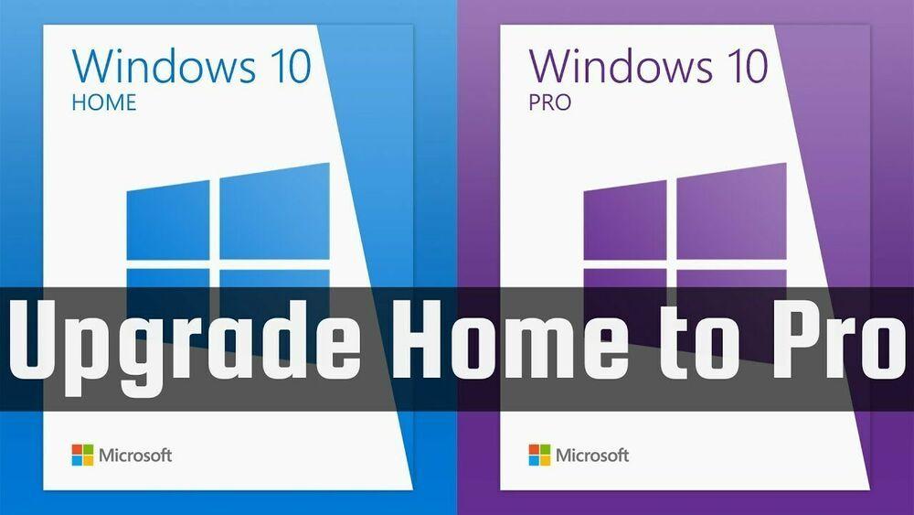Windows 10 Home To Pro Upgrade Key Windows 10 Pro Genuine License Product Key Microsoft Windows 10 About Windows 10 Microsoft Windows