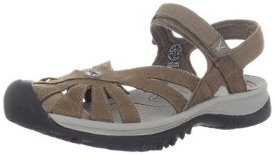 21a6f54518d KEEN Women's Rose Sandal: Shoes Color: burnt henna | Clothes Italy ...