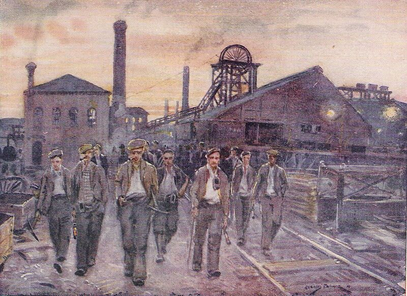 factory reform in britain Industry in britain boomed during the victorian period by 1851 there were more than 85,000 factories in britain and many of the factory.