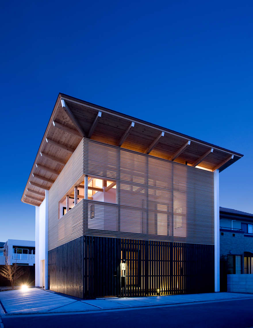 家(新築・一戸建て・住宅)の外観 画像
