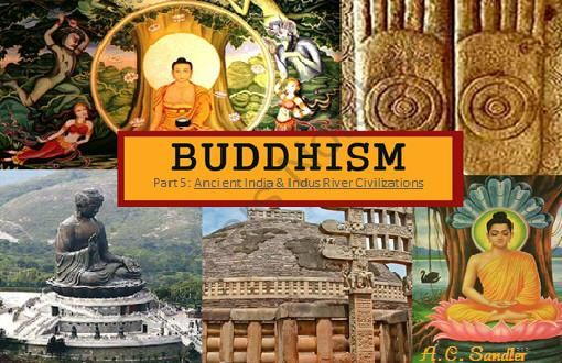 Buddhism PowerPoint Presentation from Skool Aid Products on - buddhism powerpoint